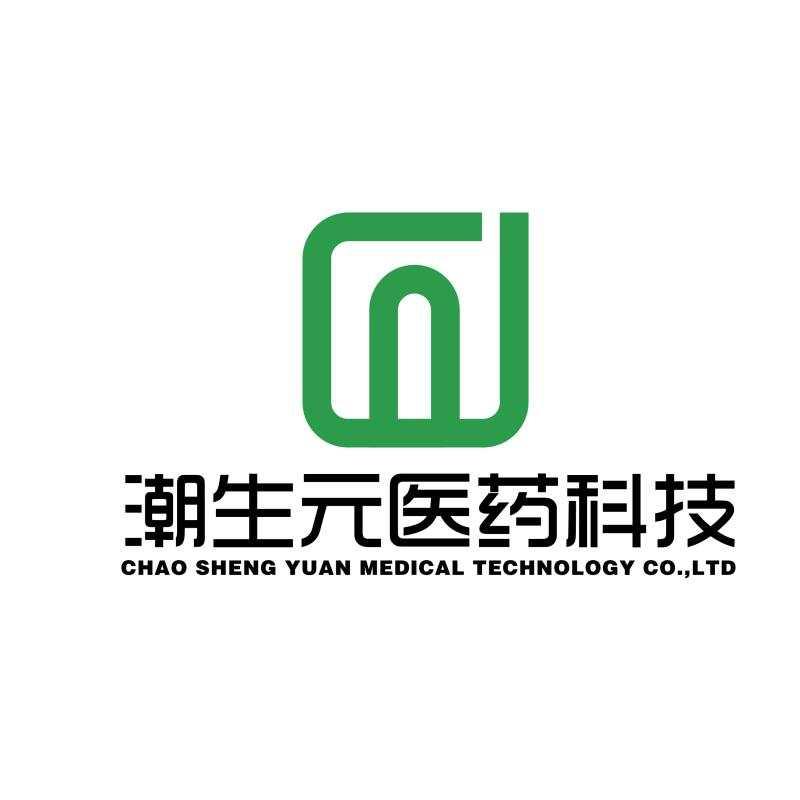 A潮生元医药科技官方